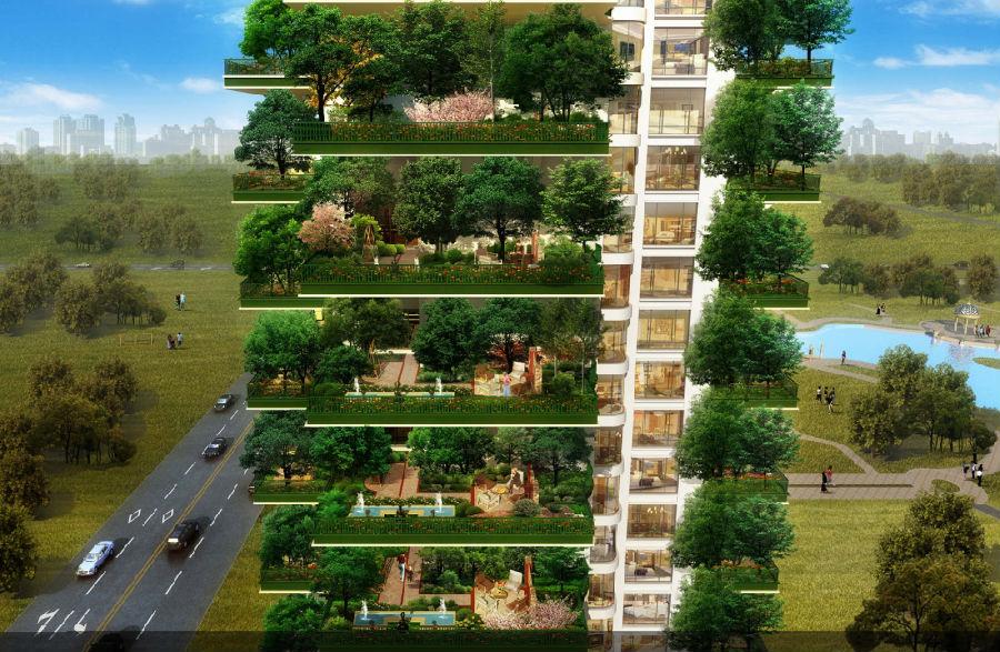 1183,0509现代森林花园四期的房子怎么样啊?